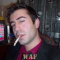 Apenas mais um cigarro...