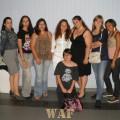 Lançamento de Heléne - As Raparigas