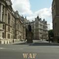 Inglaterra street