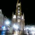 A catedral de Novi Sad (Sérvia)