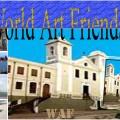 World Art Friends - São Luís - Nonato