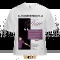 T-Shirt-Livro Frente 2