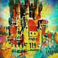 Castillo B