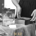 """Lançamento do livro """" Instântaneos sem diapositivos"""""""