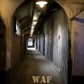 Centro Nazi ( Reportagem) #8 Breendonk