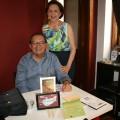 Lançamento do livro de Paulo de Tarso Melo - 01 de Outubro de 2011 na Corpos Books
