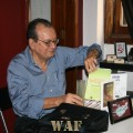 Autor Paulo de Tarso Melo no Corpos Books 01.10.2011