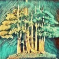 Inocencia forestal
