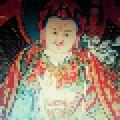 irada de un Buda