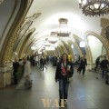 MOSCOVO-METRO