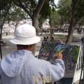 Pintando Lisboa