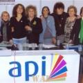 API-FERIA DEL LIBRO-CÓRDOBA-ARGENTINA-16/09/2009