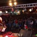 En vivo - Porto Iguazu - Argentina - 6 Cataratas Moto Fest - Calle