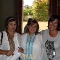 Dolores Marques, Anamar e Ana Coelho