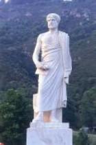 Imagen de Aristoteles