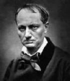 imagem de Baudelaire