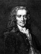 Voltaire's picture