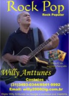 Willy Anttunes's picture