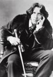 imagem de Oscar Wilde