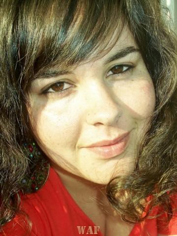Entrevista do mês de Setembro de 2012: Joana Silva
