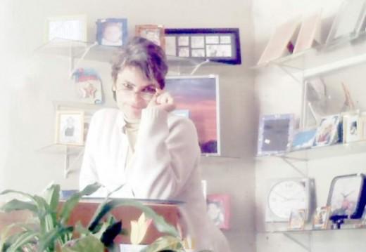 Entrevistada do mês de Novembro de 2011: Sofia_Rodrigues