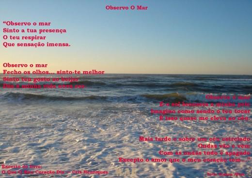 Observo O Mar