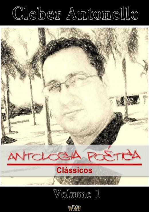 Antologia Poética Volume 1 - Clássicos