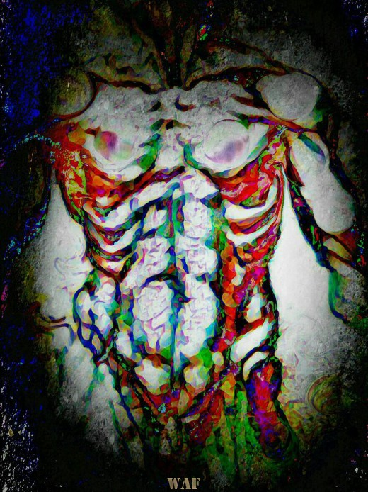 Cromatismo varonil
