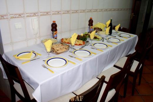 A mesa 2