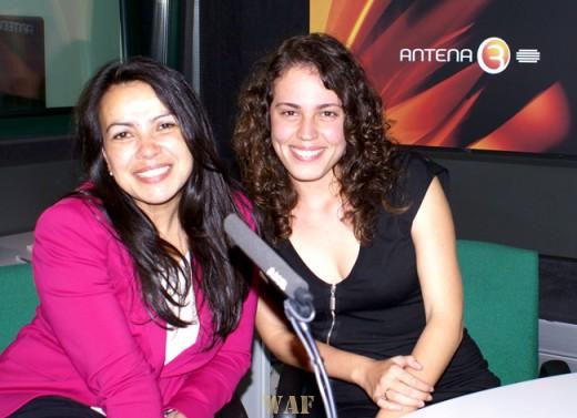 Entrevista com Isabel Gomes