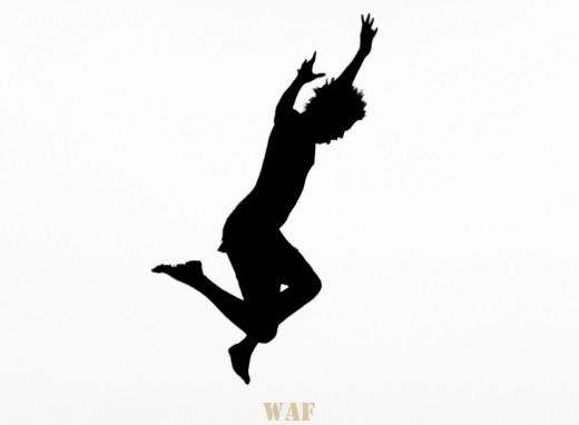 O Salto