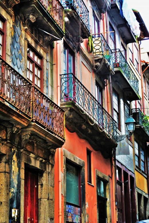 Casa Portuguêsa