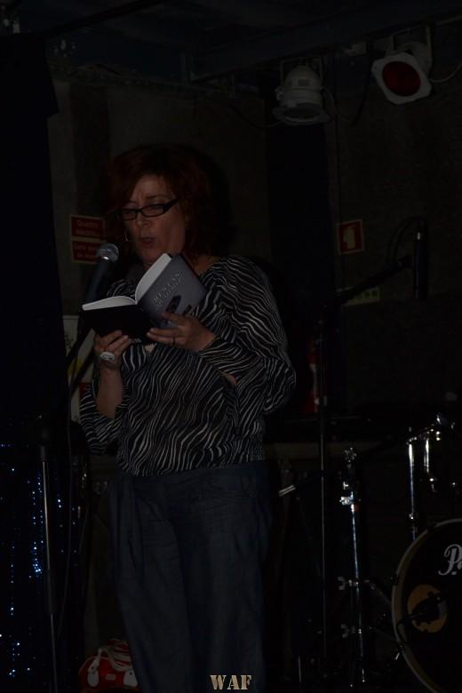 Patrícia Taz