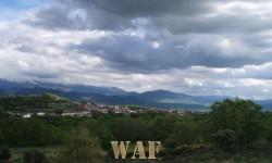 Dia gris en Valdelacasa