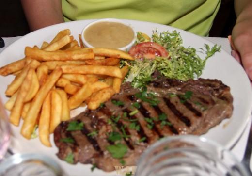 Bom apetite! :p