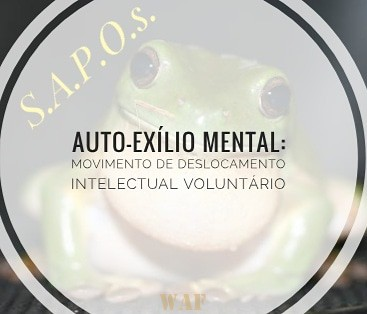 S.A.P.O.s. - Movimento de Deslocamento Intelectual Voluntário