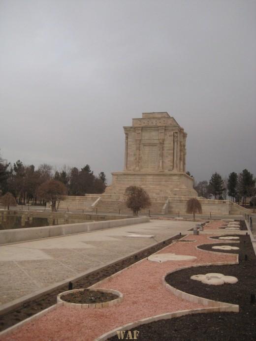 Tomb of Ferdowsi 7 (Iran)