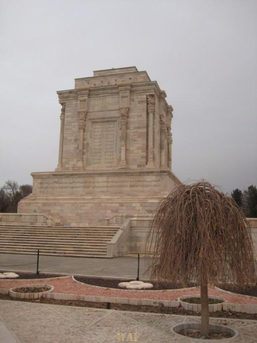 Tomb of Ferdowsi 4 (Iran)