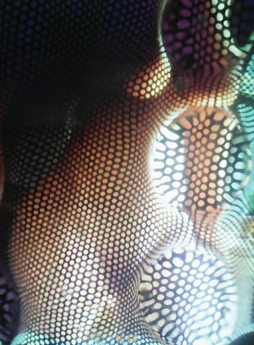 Instilando miel