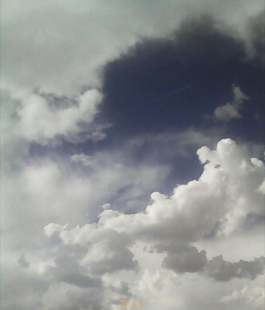 Nubes A