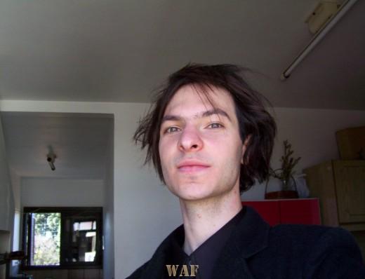 Tiago Fetalian