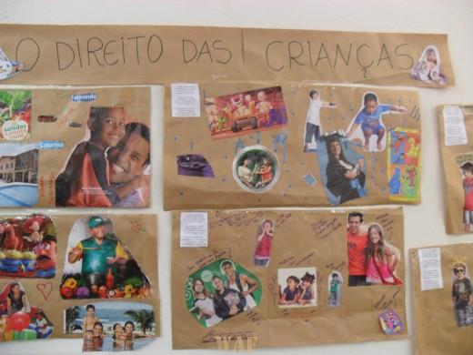 O direito da criança (Ruth Rocha)