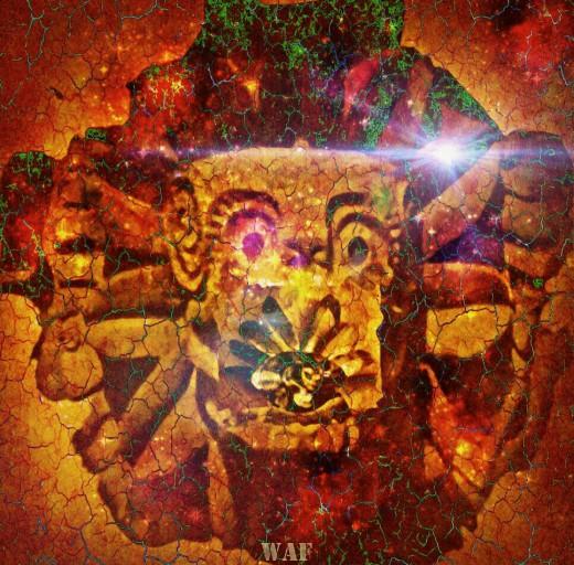 Serpiente celestial 2