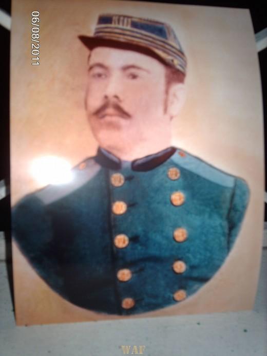 General Miguel Tovar Tovar