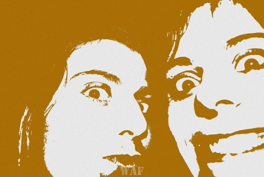"""Me & My Sister"""