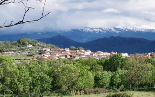 Valdelacasa II
