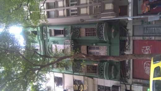 Mensagem para o dono e herdeiros do imóvel da Rua da Assembléia, número 13 centro do Rio de Janeiro