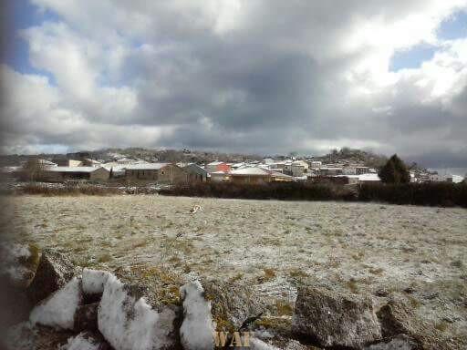 Invierno en Valdelacasa