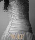 """""""Sad Veiled Bride"""""""