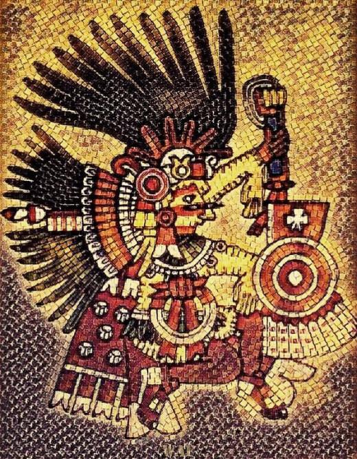 Tloque Nahuaque 3